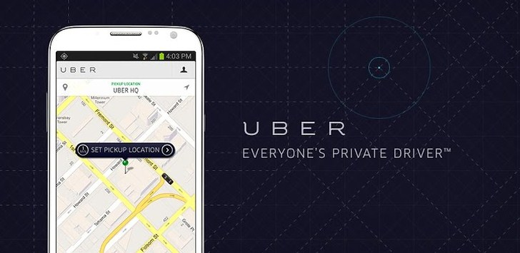 application-uber